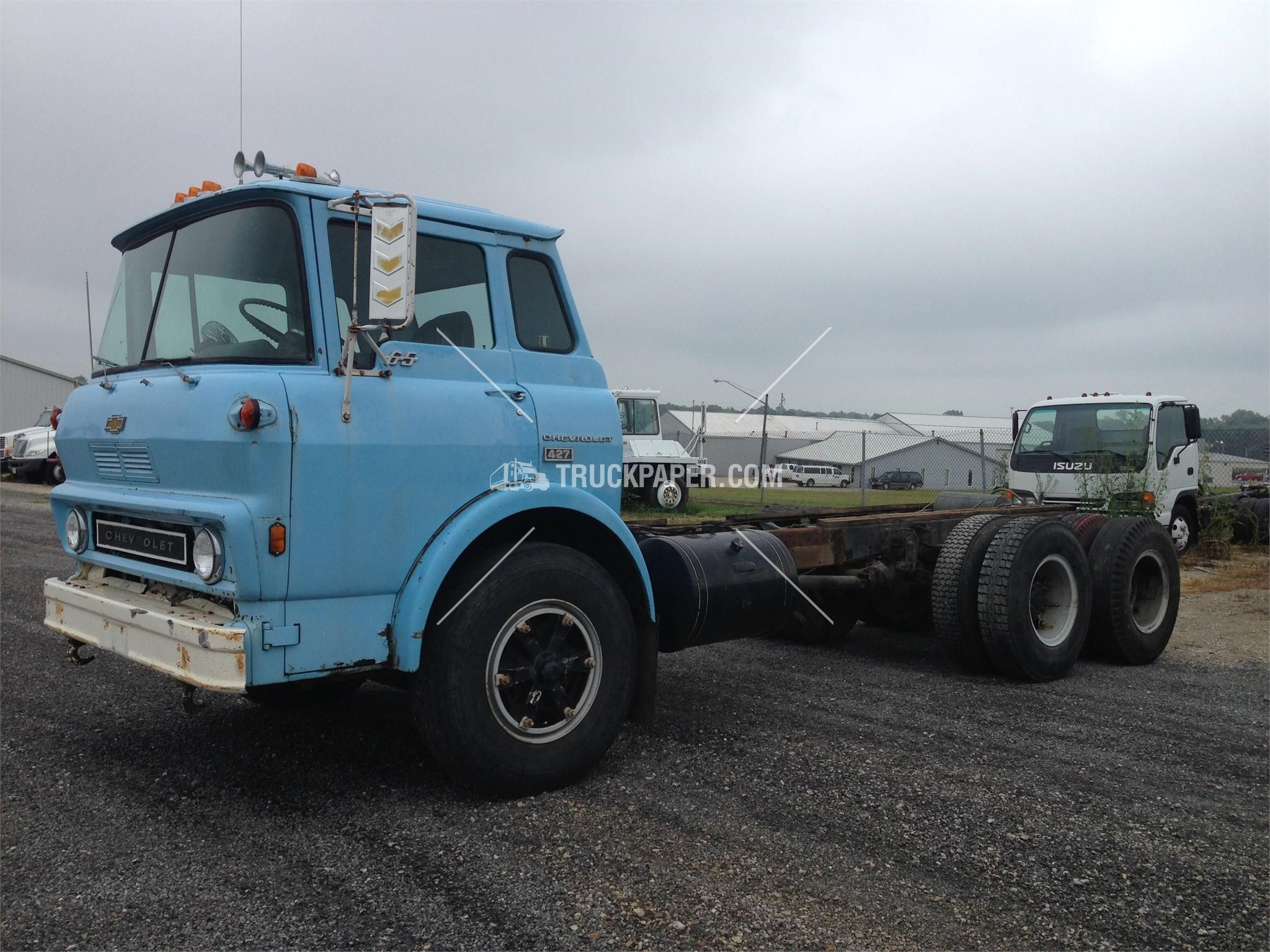 1975 CHEVROLET 7000 For Sale At TruckPaper.com. Hundreds of dealers ...