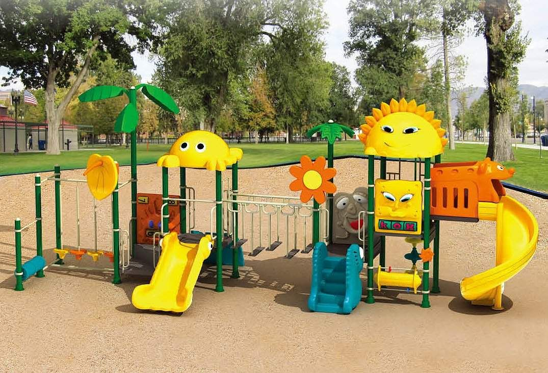 backyard playgrounds | Kids Playground Sets Design Ideas for ...
