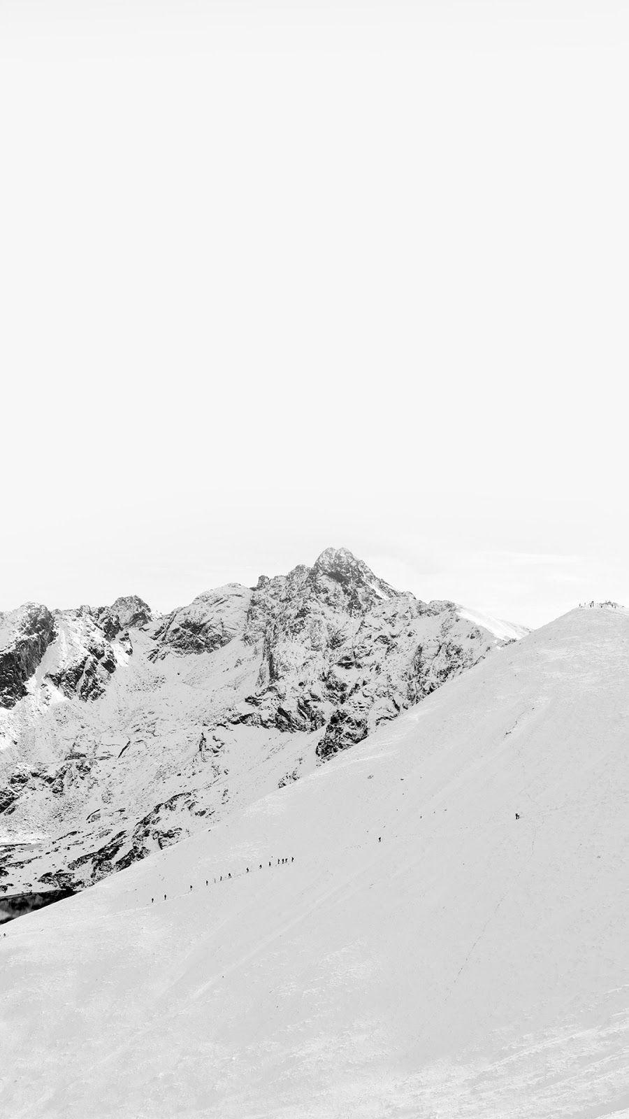 Awesome Fond D Ecran Iphone Hd 7 618 Snow Wallpaper Iphone White Wallpaper For Iphone Iphone 5s Wallpaper