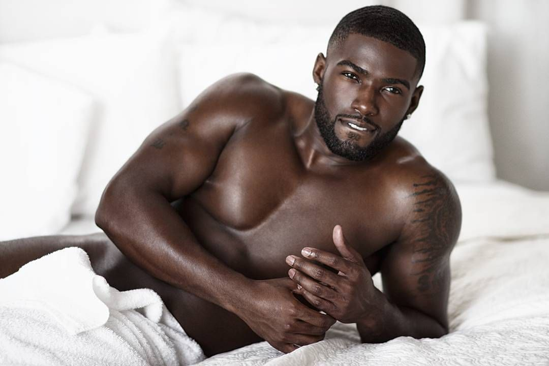 Pictures Of Black Male Penis 15