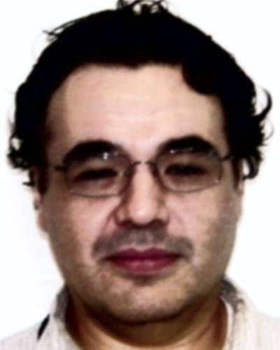 Juan Antonio Lozano, Jr  - missing persons posters