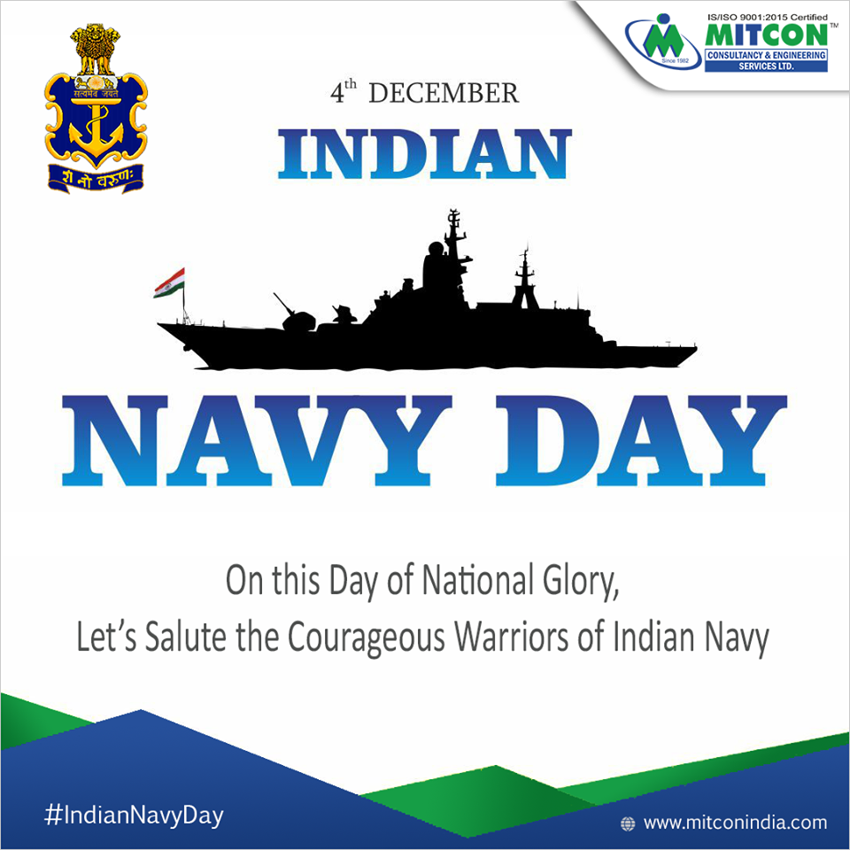 Greetings On Indian Navy Day Navy Day Indian Navy Day Indian Navy