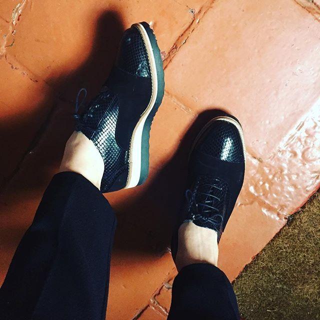 Dune London Instagram Shop Furley #dunelodnon #startwiththeshoes #ladies #black #studded