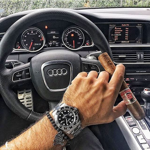 Luxury Collector Cars Images On: Cars And Watches - CIGAR&FASHION LIFE STYLE