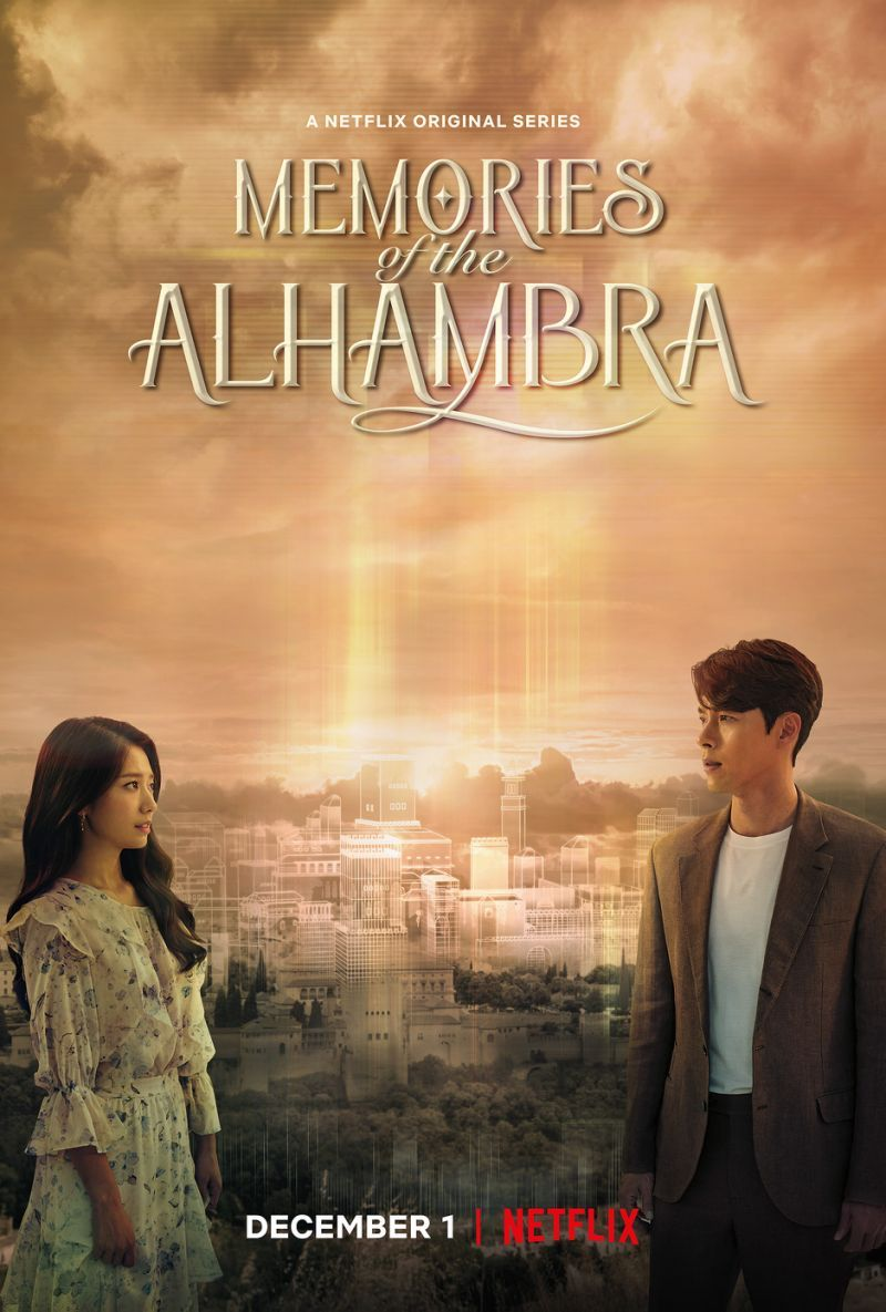 Nonton Memories of the Alhambra Episode 13 Streaming Drama