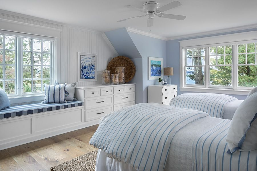 Quintessential Cottage The Cottage Company Harbor Springs
