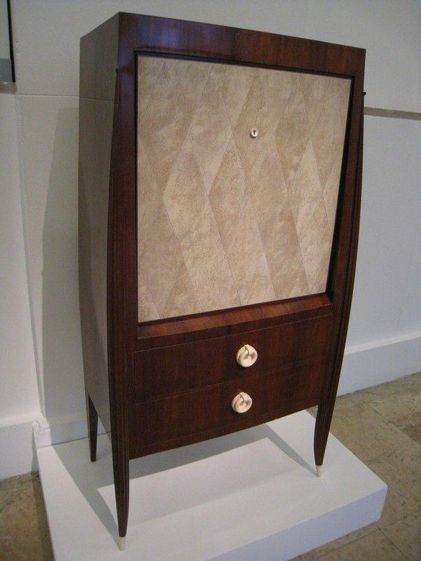 meubles art deco mobilier