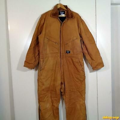 ad ebay url walls blizzard pruf vtg usa work hunting on walls camo coveralls insulated id=81083
