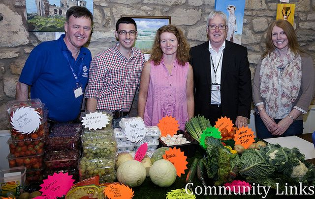 East Kilbride Food Co-op Launch - 14th July 2014 | Flickr - Photo Sharing!