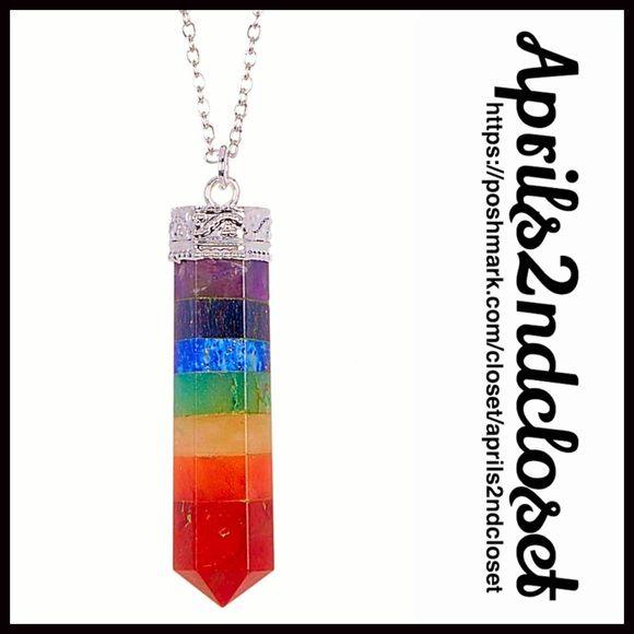 1 hour salenecklace stone prism pendant boutique red jasper 1 hour salenecklace stone prism pendant boutique aloadofball Images
