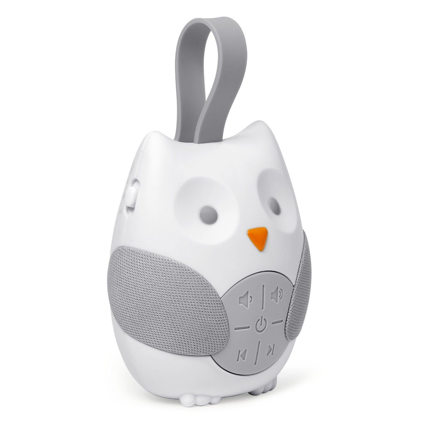 Skip Hop Stroll & Go Portable Owl Baby Soother Baby