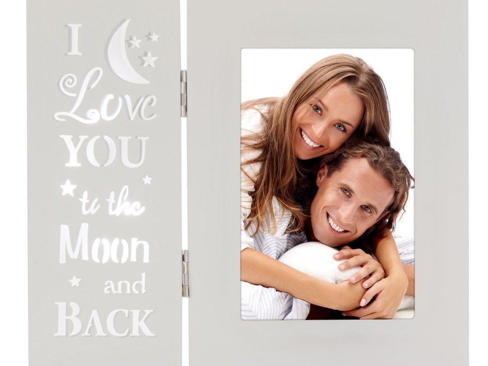 Best I Love You Framed Quotes With Images White Picture Frames Picture Frames Wood Photo