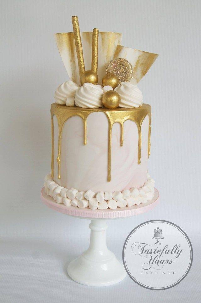23+ Brillantes Bild der eleganten Geburtstagstorte. Eleganter Geburtstagskuchen …   – kuchenrezepte