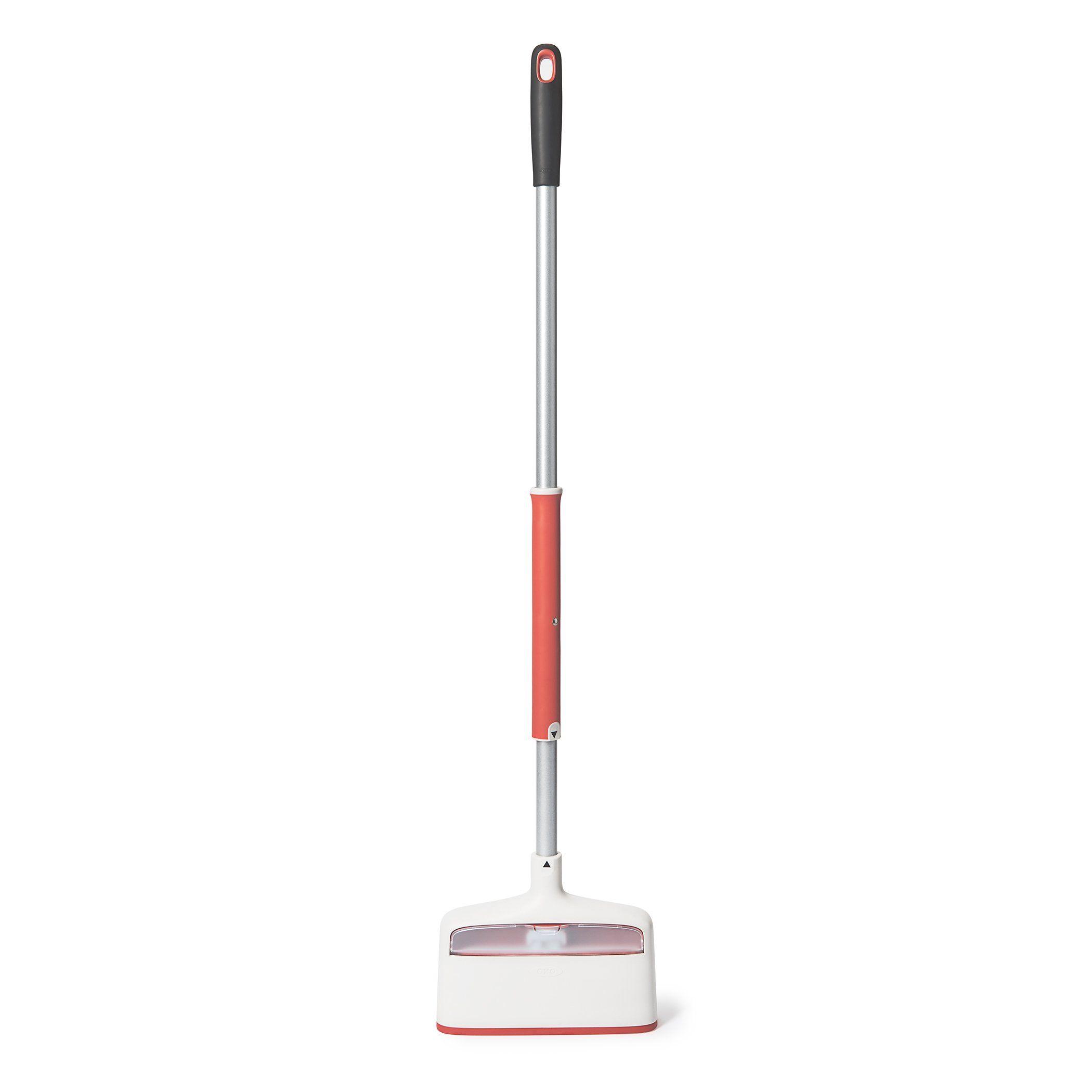 Oxo Good Grips Furlifter Self Cleaning Carpet Rake And Pet Hair