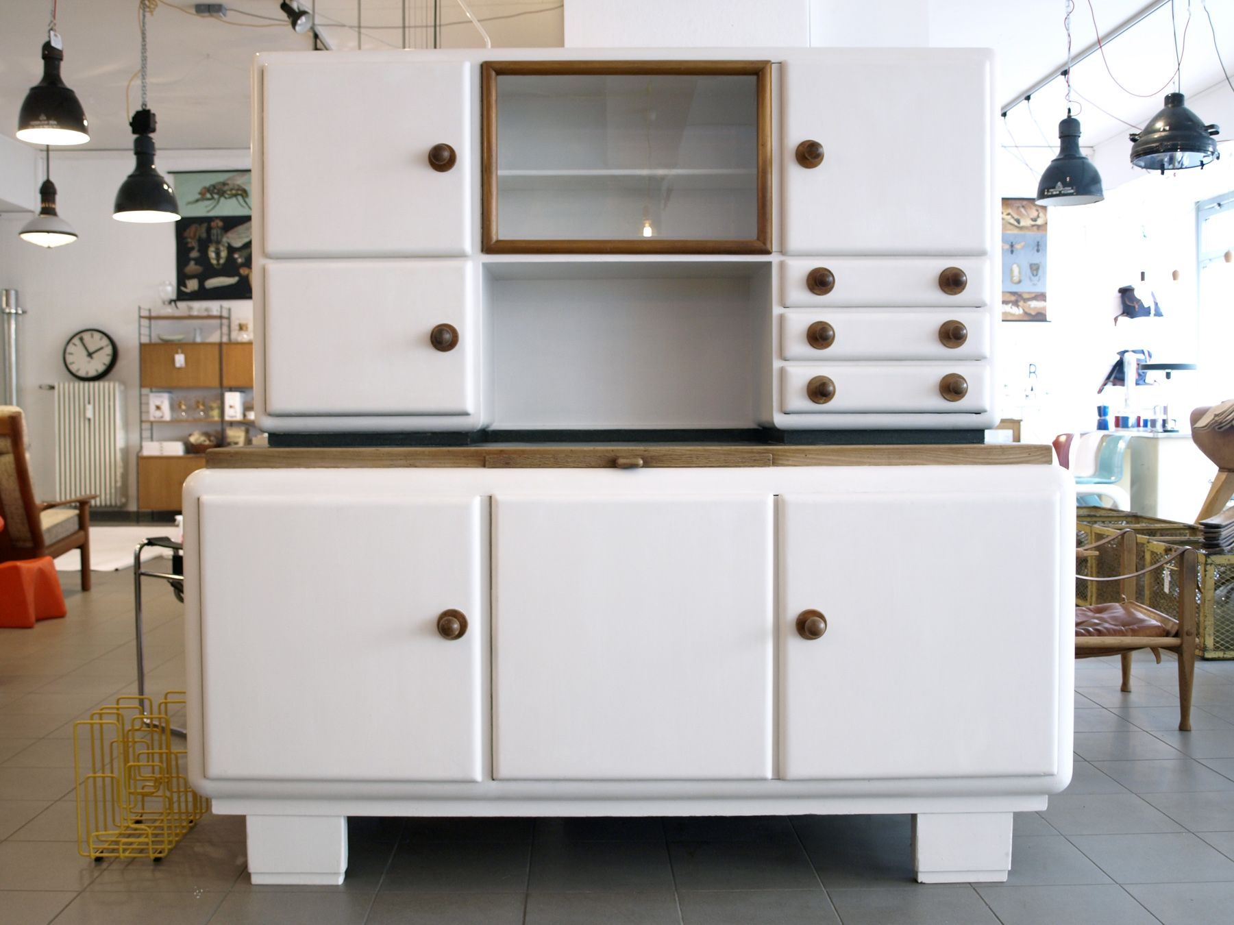 k chenbuffet 20er k chenbuffets pinterest. Black Bedroom Furniture Sets. Home Design Ideas