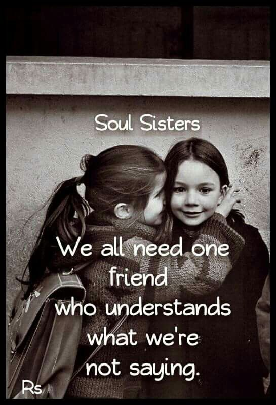 30 Inspiring Best Friend Quotes | w | Frases de hermanas