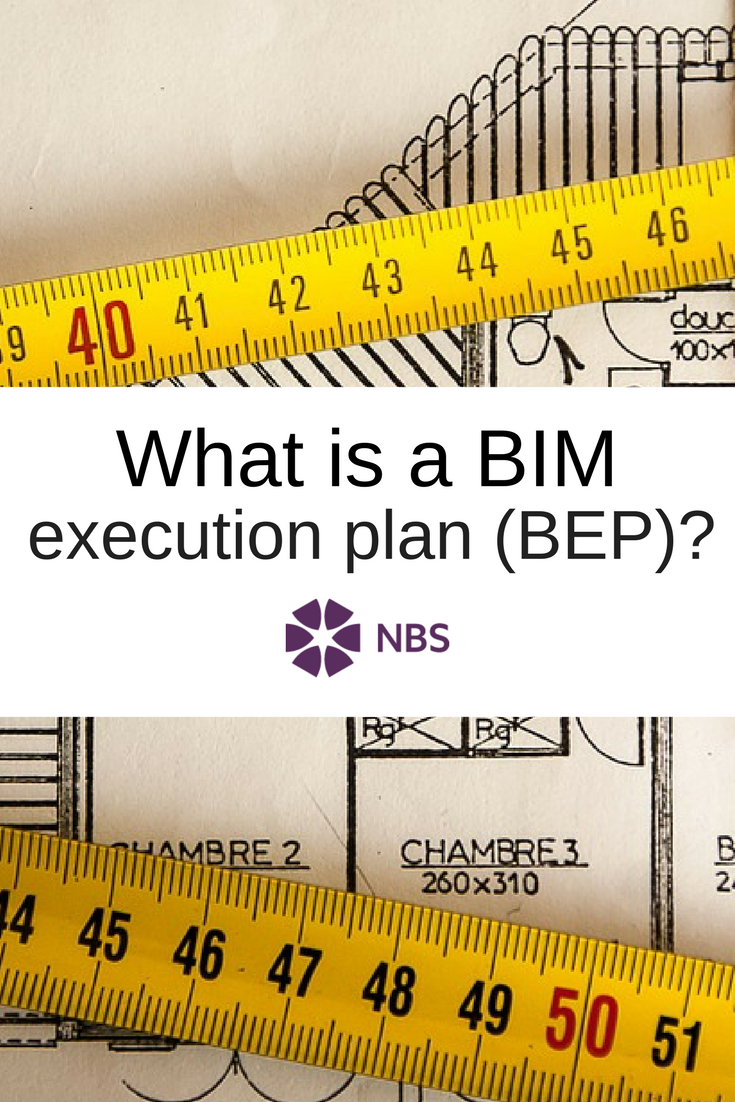 What Is A Bim Execution Plan What Is It Used For What Form Does