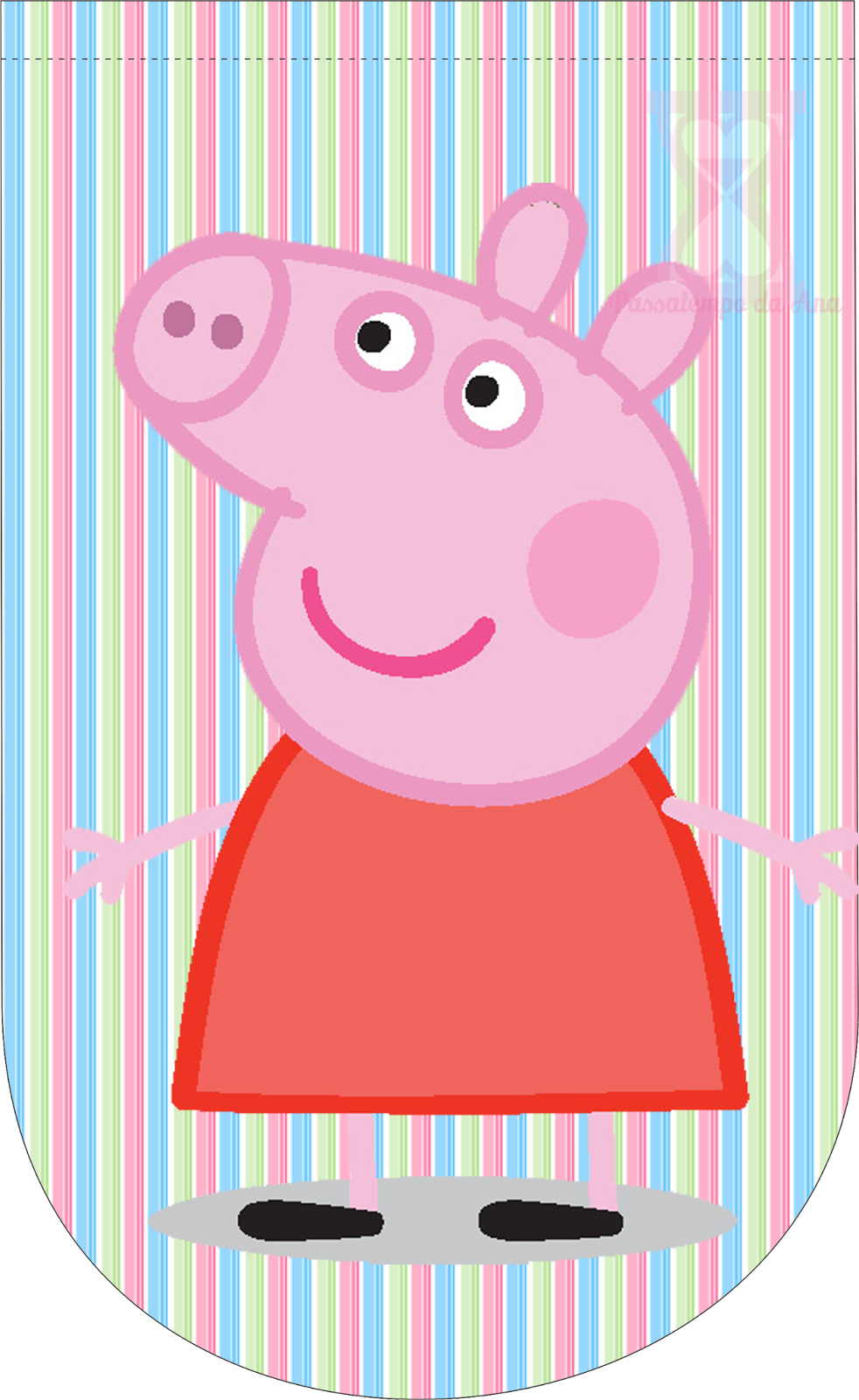 - Peppa Pig: Free Printable Invitations And Party Printables. (com