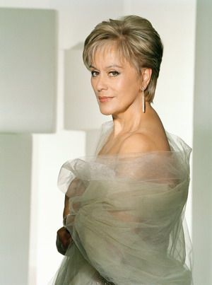 Dame Kiri Janette Te Kanawa (1944 - ) is a New Zealander who has had a highly successful international opera career since 1968. Acclaimed as one of the most beloved sopranos in both the United States and Britain she possesses a warm full lyric soprano voice, singing a wide array of works in multiple languages from the 17th to the 20th centuries. She is particularly associated with the works of Mozart, Strauss, Verdi, Handel and Puccini.
