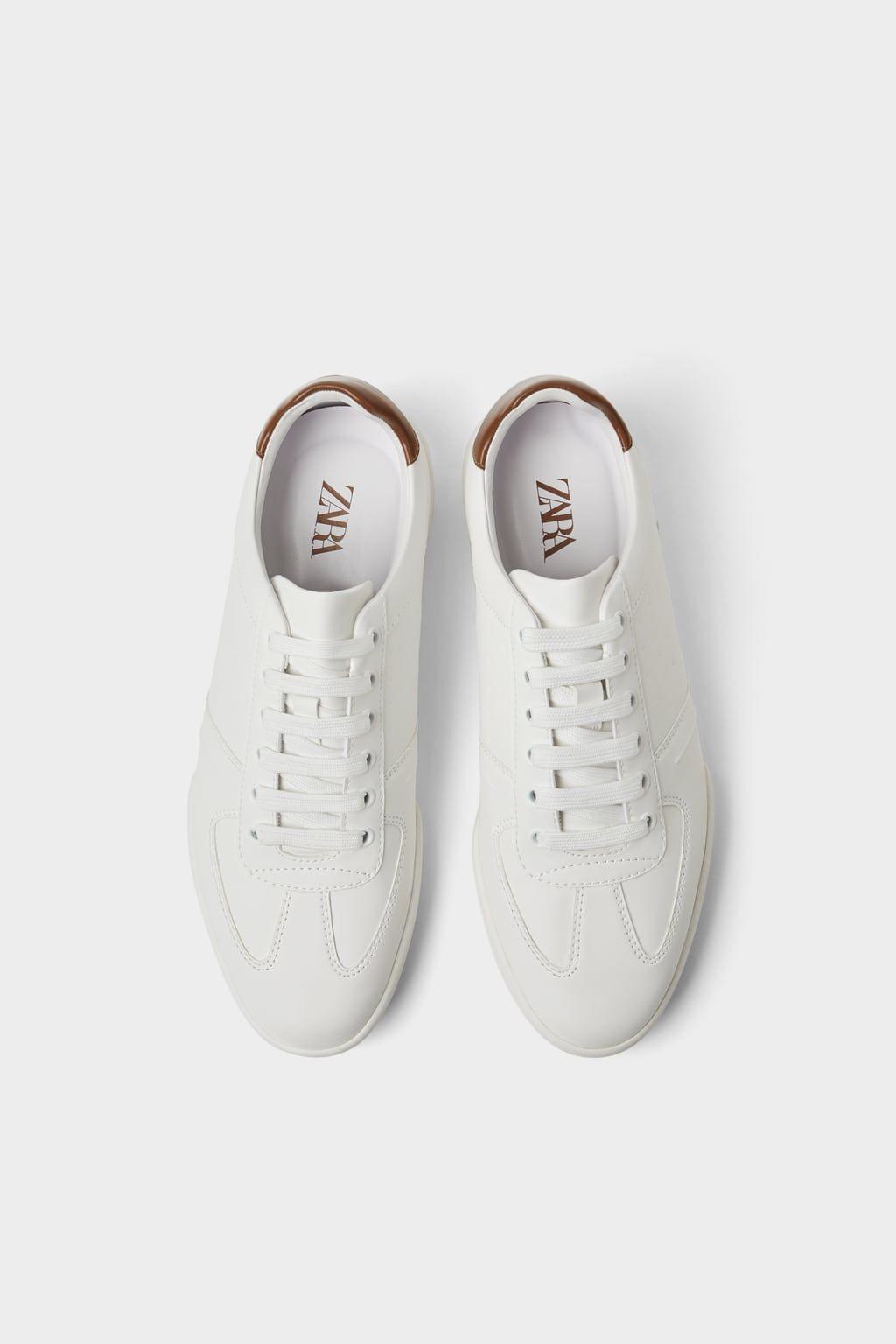 SLIM SNEAKERS - Sneakers-MAN-SHOES