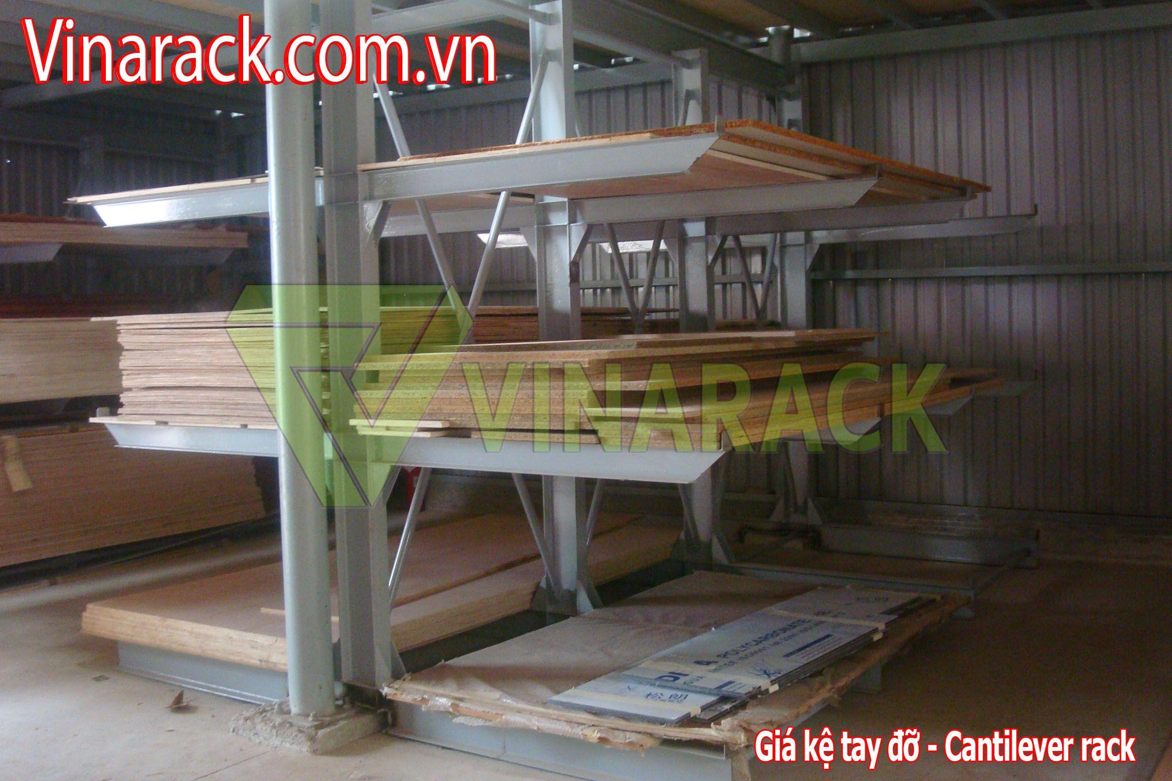 Cantilever rack – Vinarack's cantilever rack