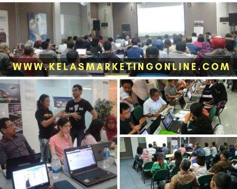 Kursus Internet Marketing Untuk Karyawan Di Manggarai Jakarta Selatan Paling Diminati Marketing Belajar Latihan