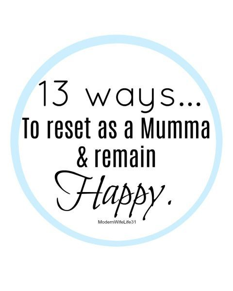 Ways to remain happy