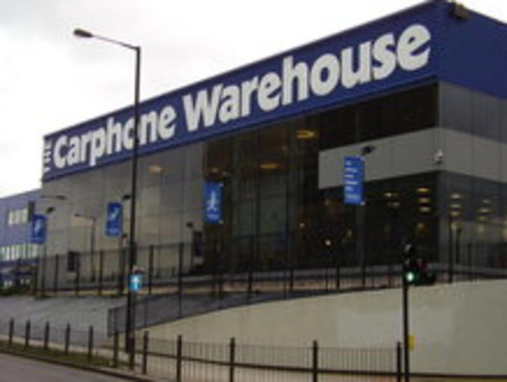 Carphone Warehouse revenues up 13% | It might be all doom and gloom on the high street, but apparently that hasn't stopped the general public's love of shiny new toys. The Carphone Warehouse is showing revenues have climbed 13 per cent in the last year. Buying advice from the leading technology site