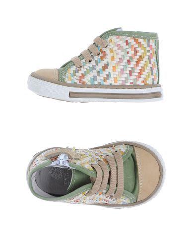 FOOTWEAR - Low-tops & sneakers Enrico Fantini tLeWqIOvV