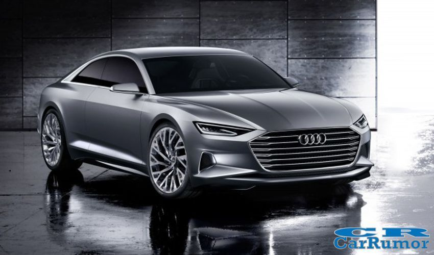 Audi A Redesign Changes Release Date Specs Price And - Audi a6 redesign