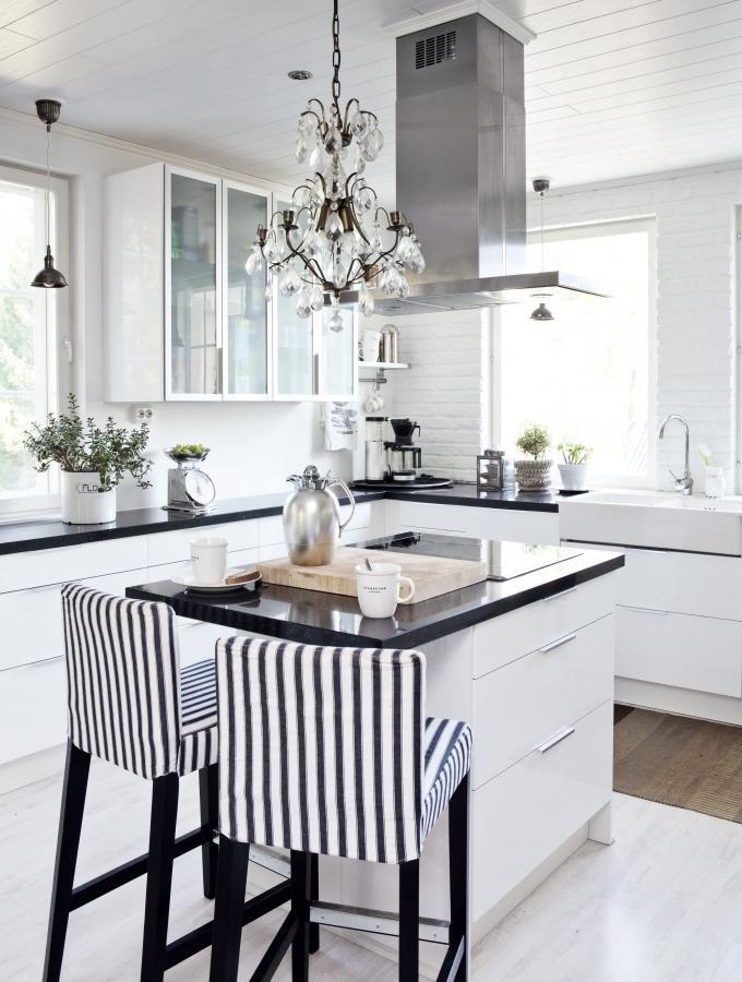 Nerokasta ylellisyyttä  Koti ja keittiö  Keittiö ja