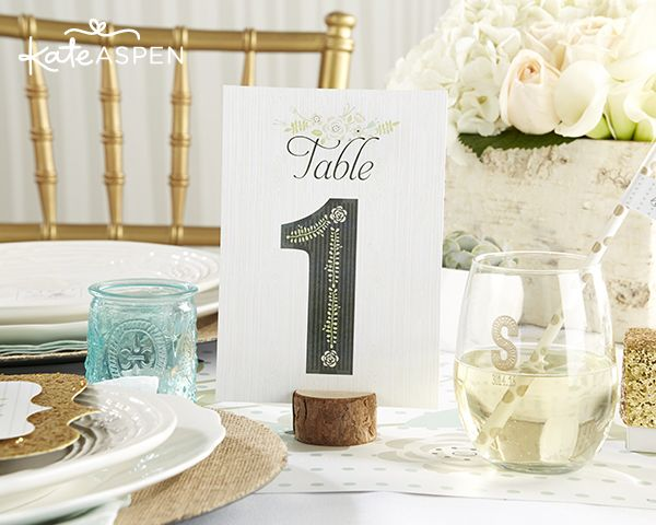 FREE TABLE NUMBERS DOWNLOAD Rustic Wedding Ideas