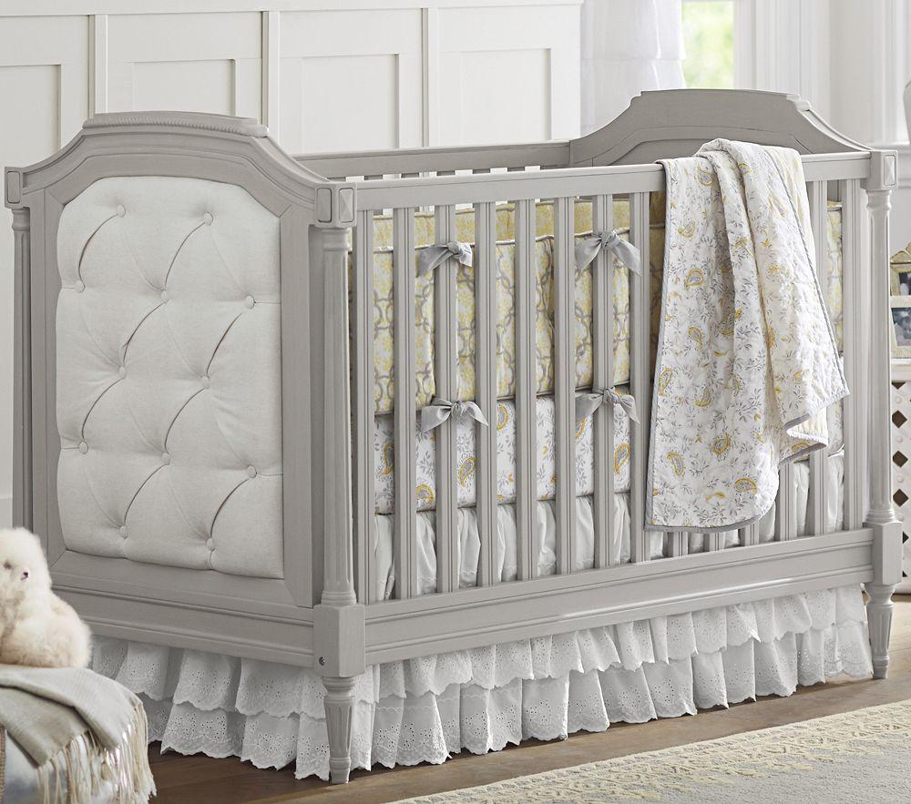 Baby Crib Aesthetic Pottery Barn Kids Luxury Baby Crib Cribs White Baby Cribs