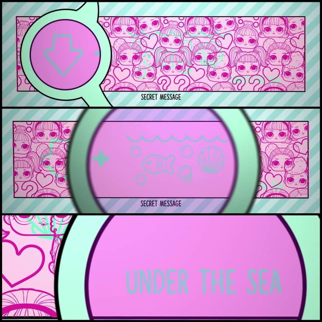 L.O.L Surprise Series 4 Under Wraps  lolsurprise  lol  surprise  doll   collectlol 8d8aa9eaa63b