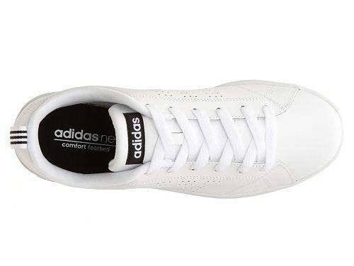 adidas neo damen advantage clean