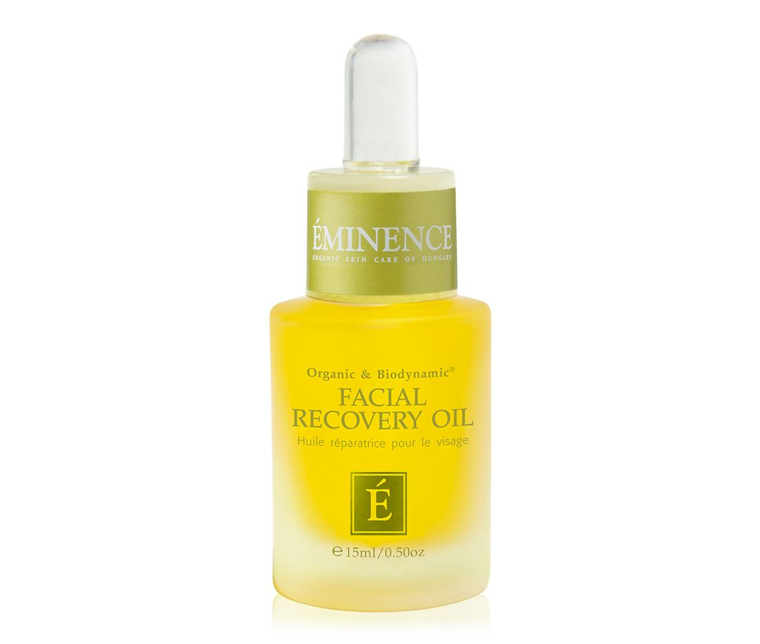 Eminence Organics Herbal Facial Recovery Oil Organic Skin Care