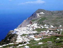 folegandros, greece (From Santorini)