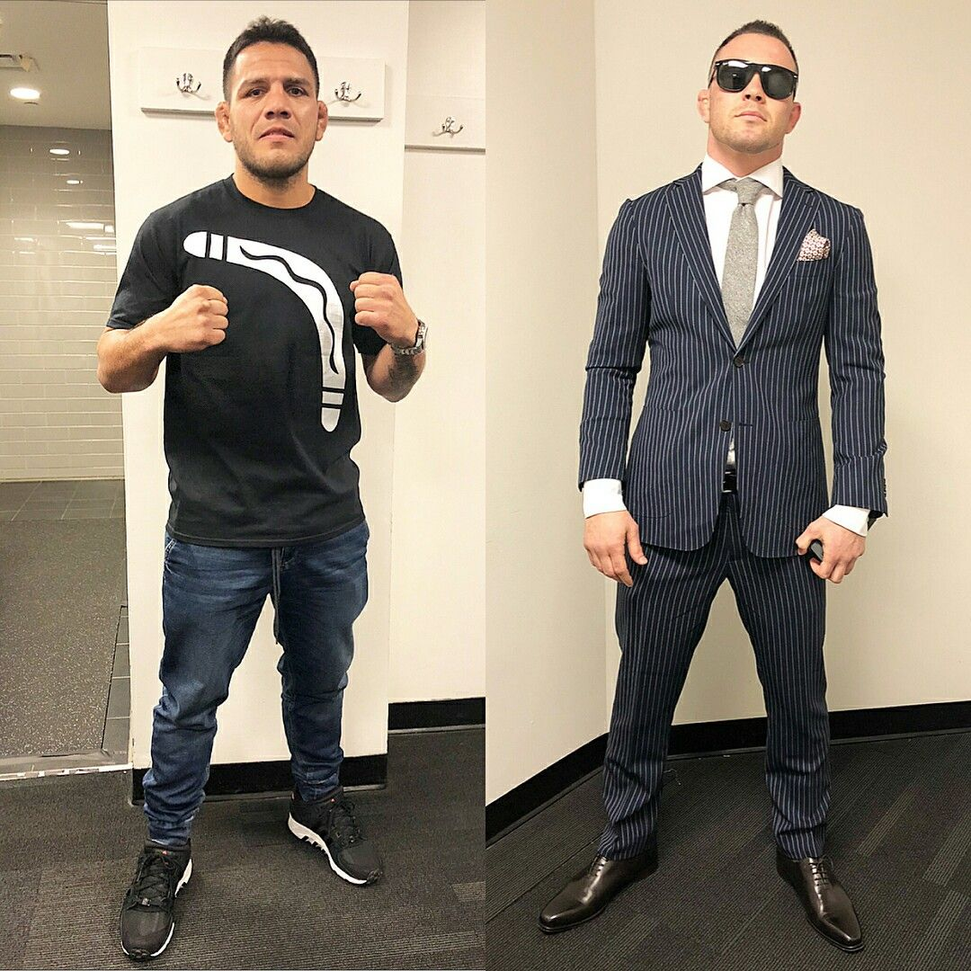 Pin by Submission MMA on MMA Fashion | Fashion, Suit