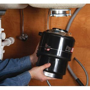 Replacing A Garbage Disposal House And Home Tips In 2019