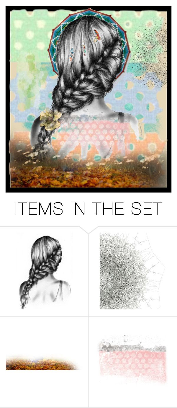 """Free expression"" by elyeyer ❤ liked on Polyvore featuring art"