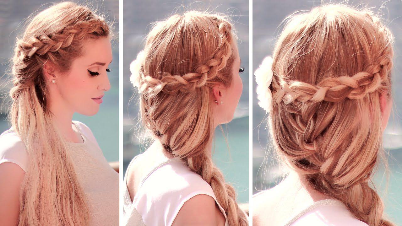 Plus De 1000 Ides Propos De Coiffure Sur Pinterest Cheveux Mi