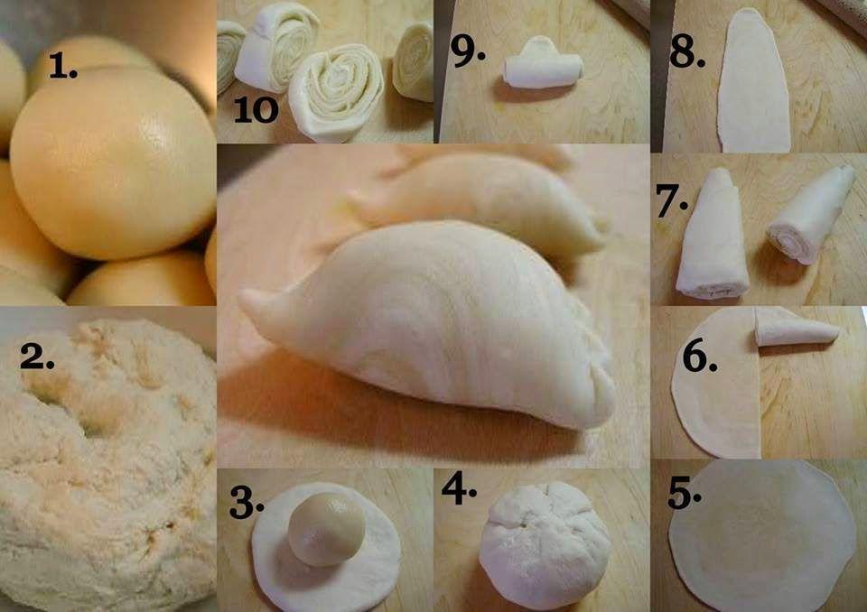 Boleh Try Buat Sendiri Karipap Pusing Kari Resep Masakan