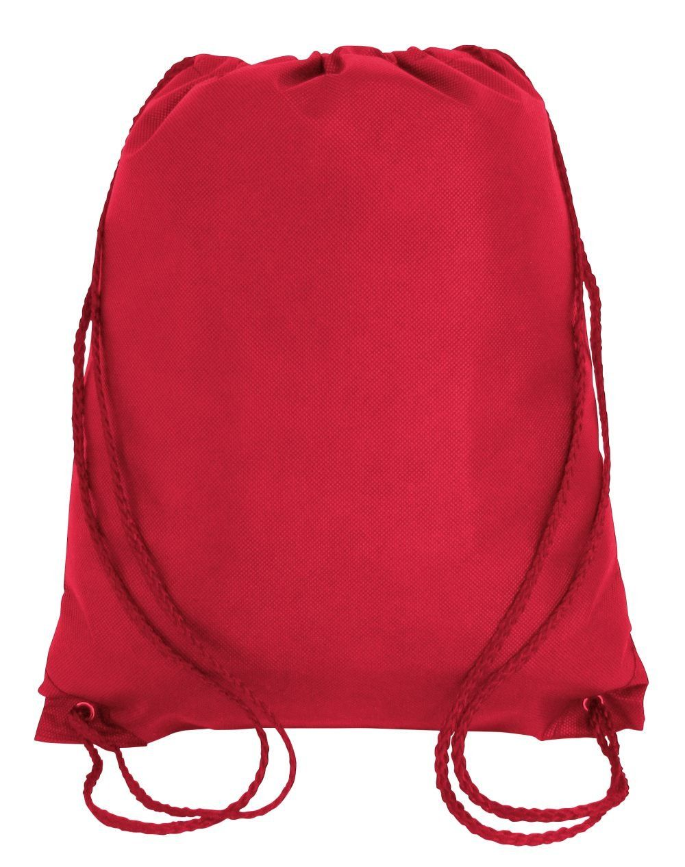 0354fcee0a Drawstring Backpack Cinch Daypack Lightweight Gym Sack Bag Training Sports  Travel 1 Red     Check out the image by visiting the link.