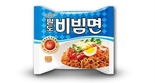 라면(korea rameun