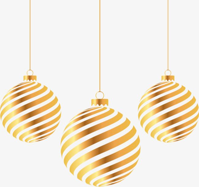 Christmas Golden Ball Vector Flat Gold Color Png And Vector With Transparent Background For Free Download Christmas Vectors Snow Gifts Gold Christmas