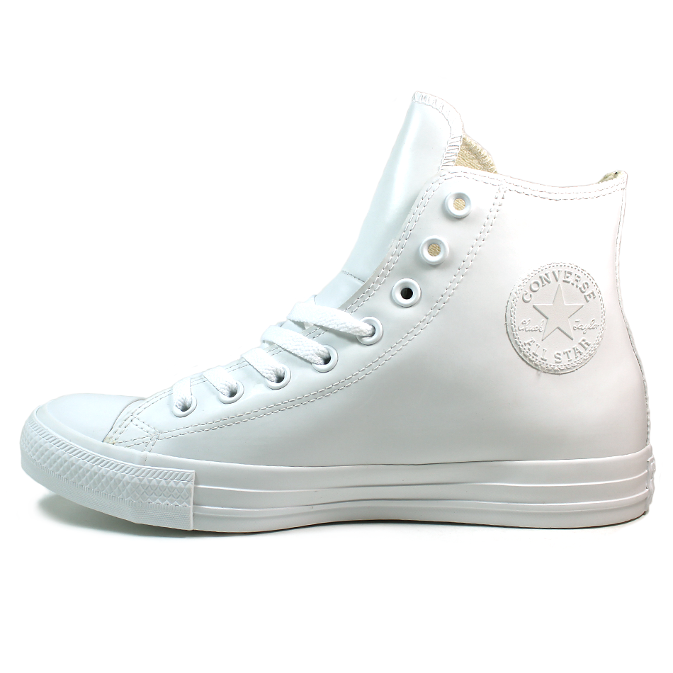 Chuck Taylor All Star Rubber white size /