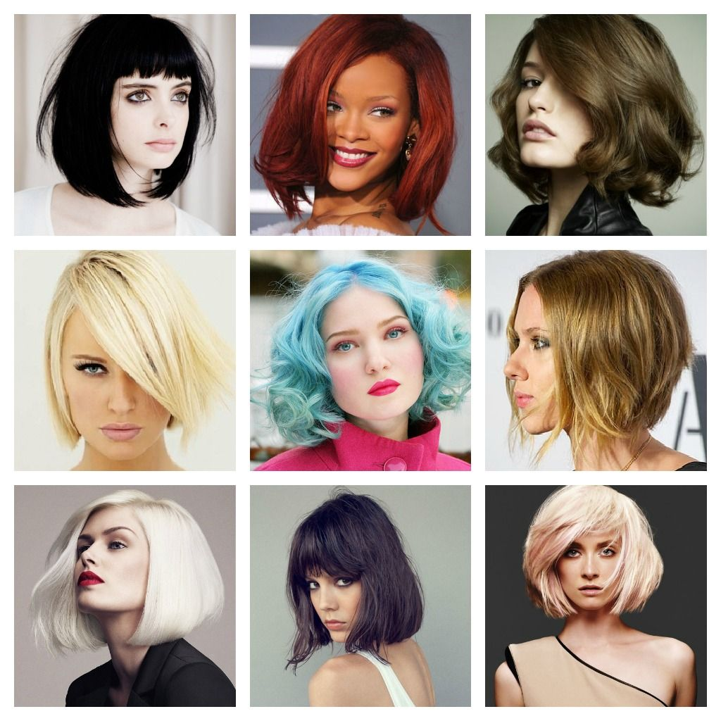 collage hair style lovely options picmonkey collage jpg gorgeous haircuts 6787