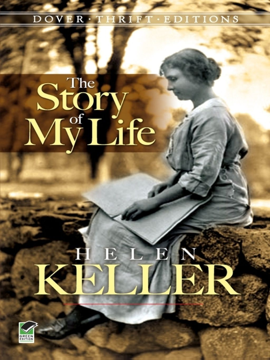 The Story Of My Life Ebook In