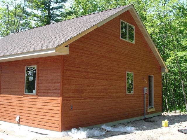 Diamond Kote Redwood Lp 8 Inch Lap House Siding Vinyl Siding Installation Exterior Siding