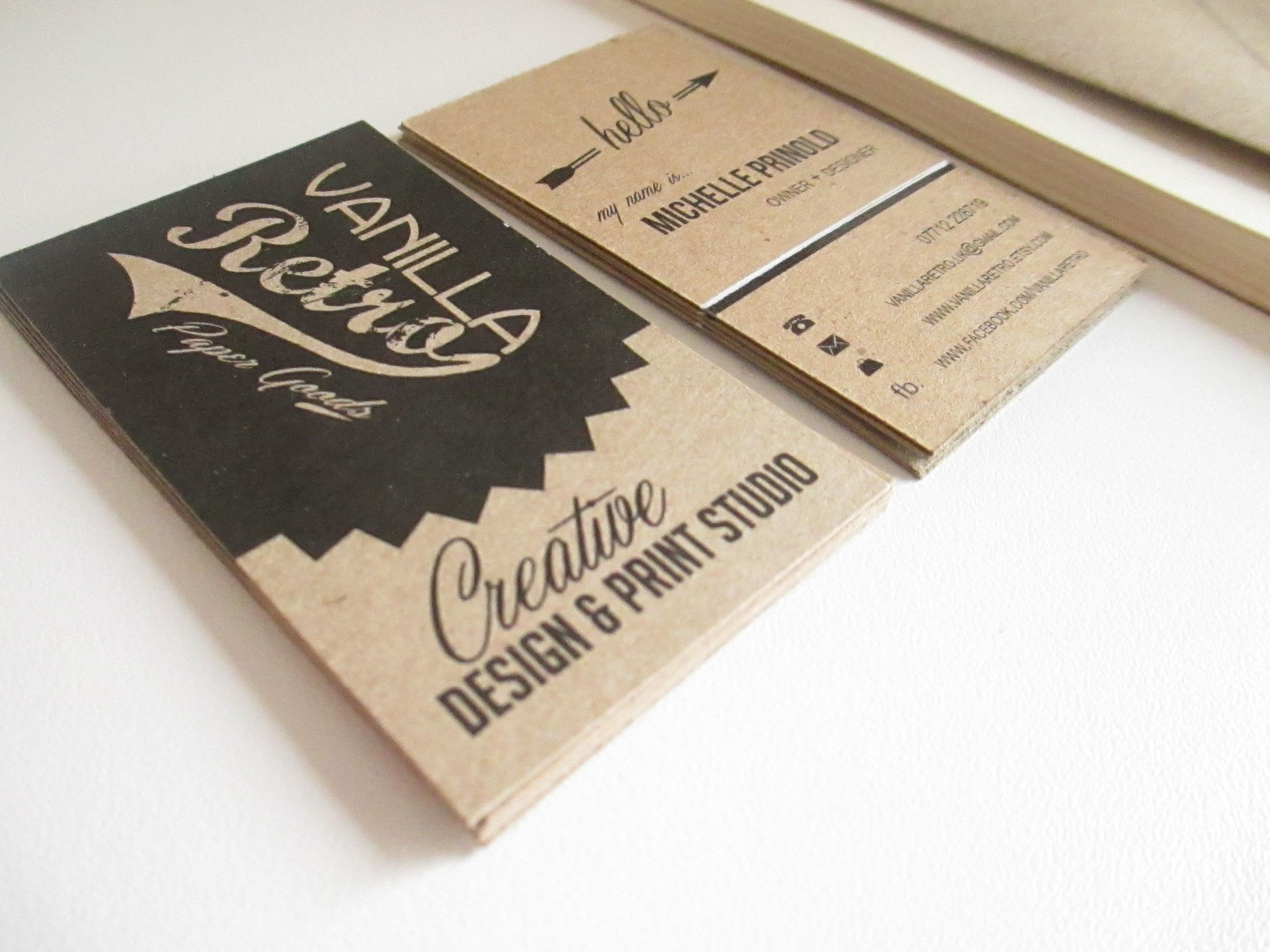 Pin By Mark Barkaway On Marketing Product Ideas Kraft Business Cards Eco Friendly Business Cards Logotype Design Inspiration